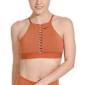 Women's Nike Indy Lattice Light Support Sports Bra