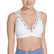 Women's Nike Indy Logo Light Support Sports Bra