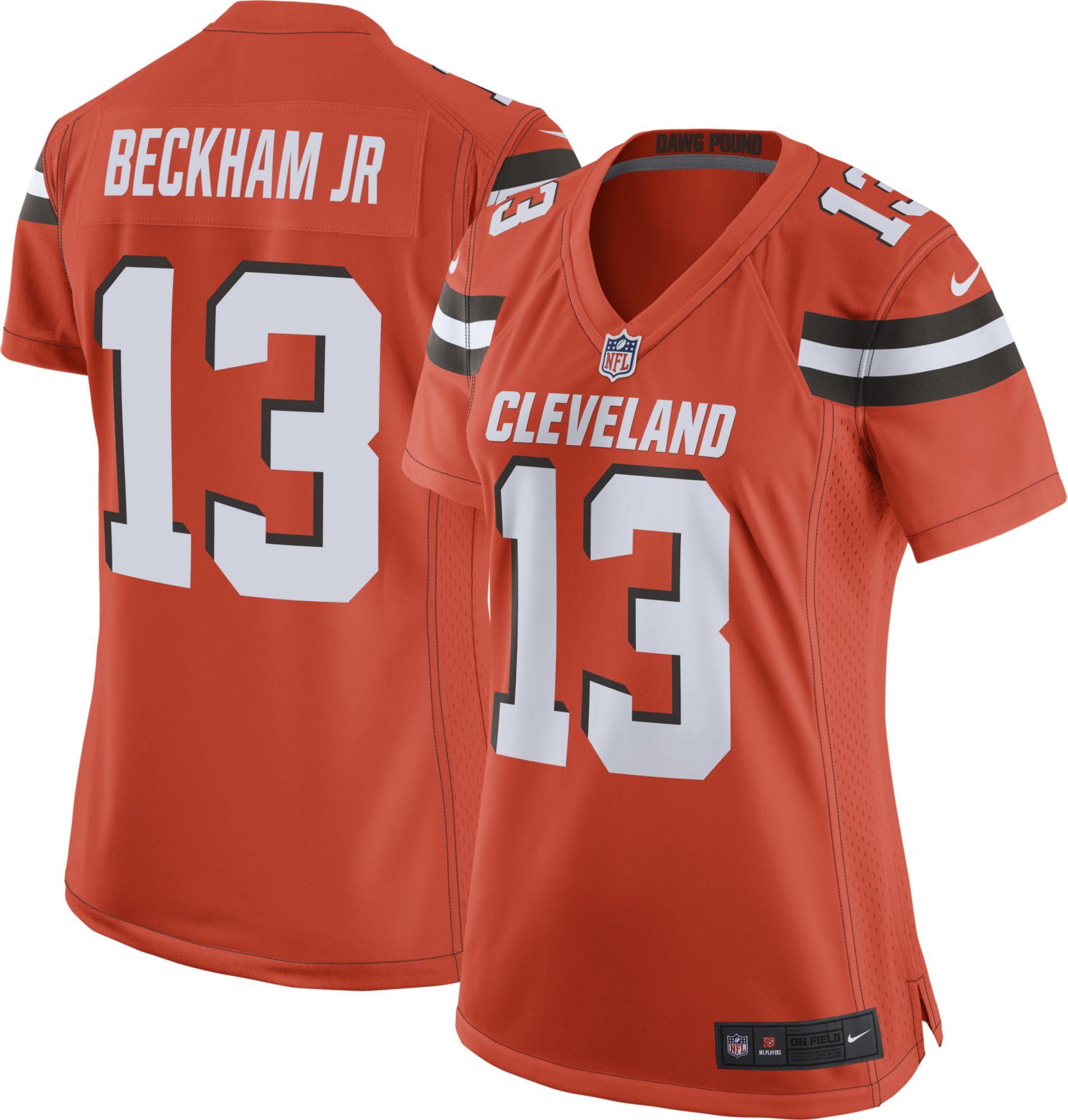 beckham jr shirt