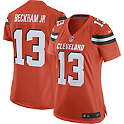 Odell Beckham Jr. #13 Nike Women's Cleveland Browns Alternate Game Jersey