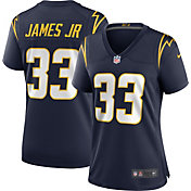 Nike Women's Los Angeles Chargers Derwin James #33 Alternate Game Jersey