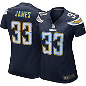 Nike Women's Home Game Jersey Los Angeles Chargers Derwin James Jr. #33