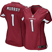 Nike Women's Home Game Jersey Arizona Cardinals Kyler Murray #1