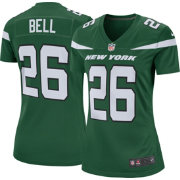 Nike Women's Home Game Jersey New York Jets Le'Veon Bell #26
