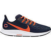 Nike Women's Chicago Bears Air Zoom Pegasus 36 Running Shoes