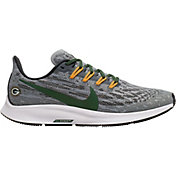 Nike Women's Green Bay Packers Air Zoom Pegasus 36 Running Shoes