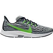 Nike Women's Seattle Seahawks Air Zoom Pegasus 36 Running Shoes