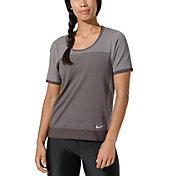 Nike Women's Infinite Short Sleeve Running Top