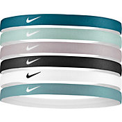 Nike Women's Swoosh Sport 2.0 Headbands – 6 Pack