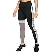 Nike One Women's 7/8 Colorblock Tights