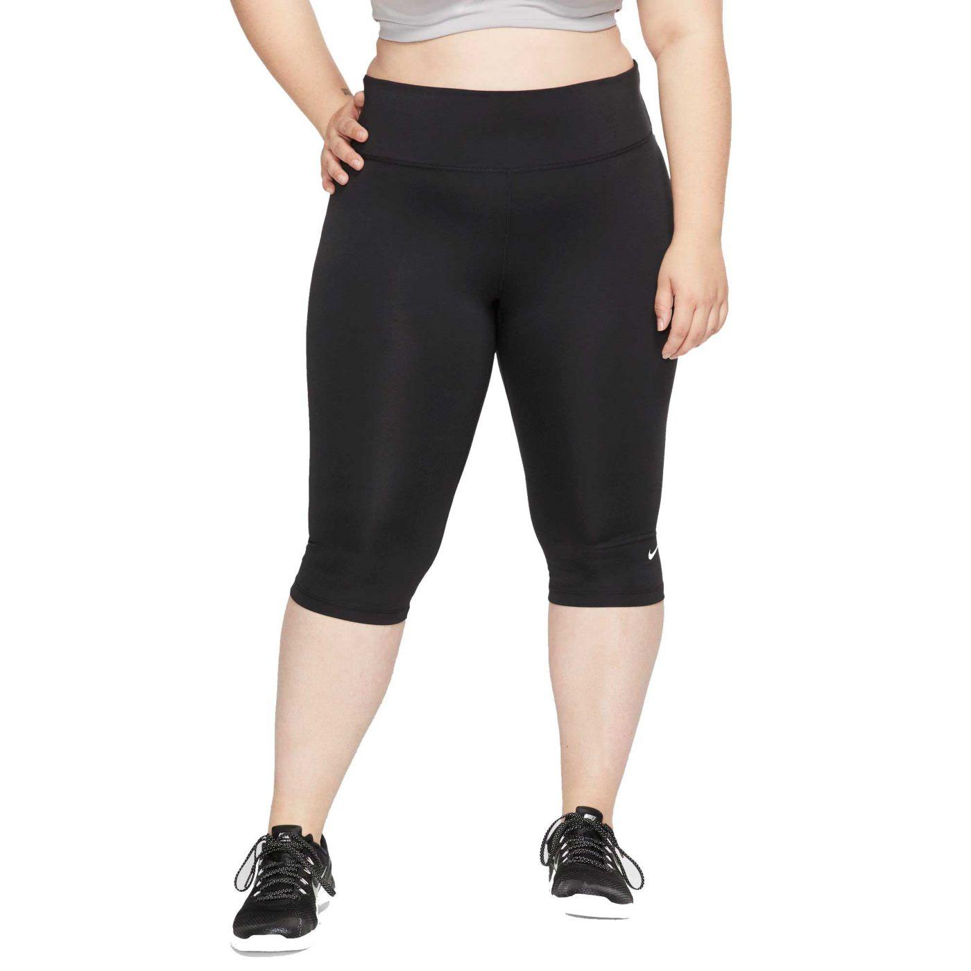Nike One Women's Capri Training Pants