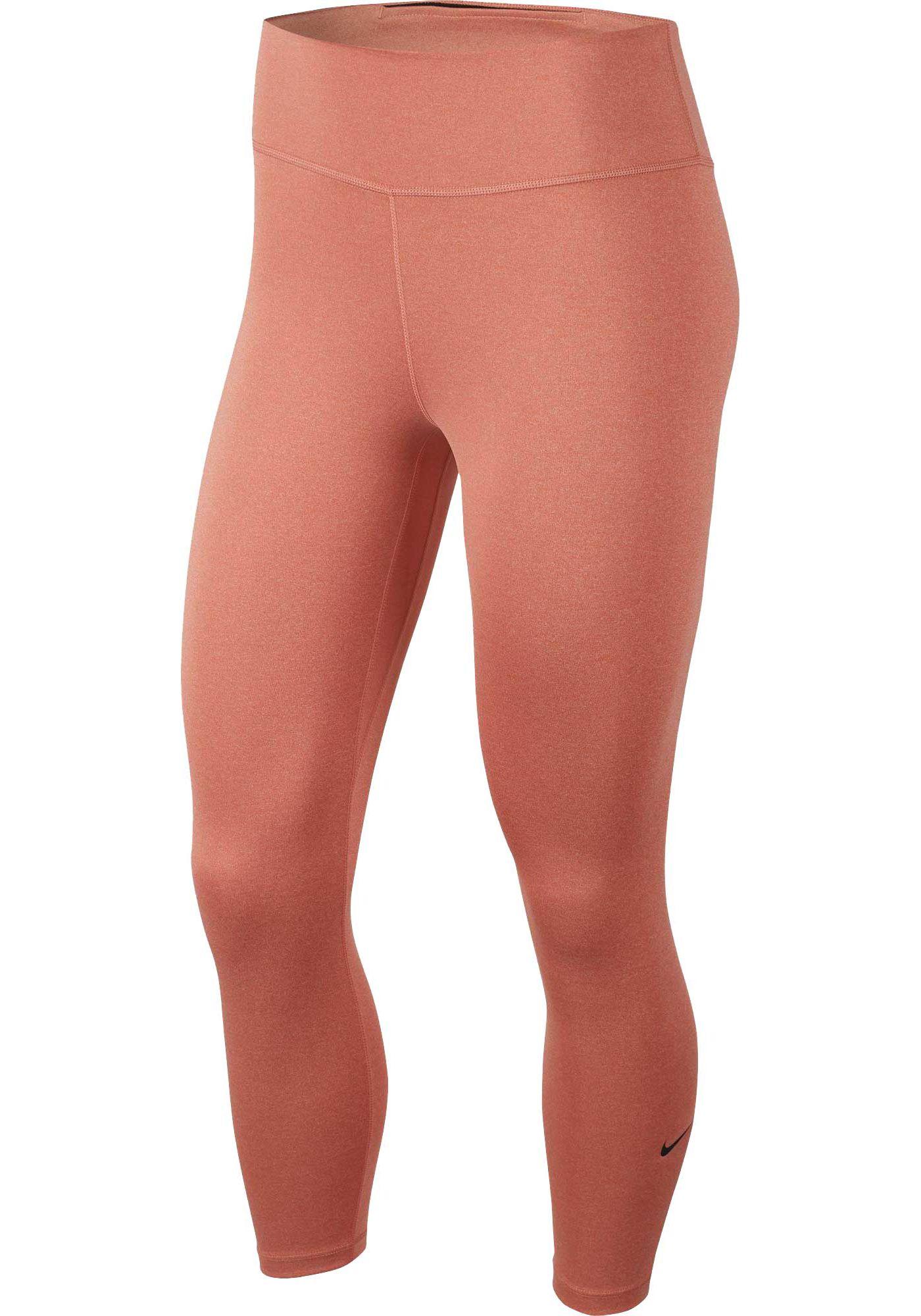 Women's Nike One Cropped Leggings