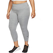 Nike Women's One Dri-Fit ¾ Tights