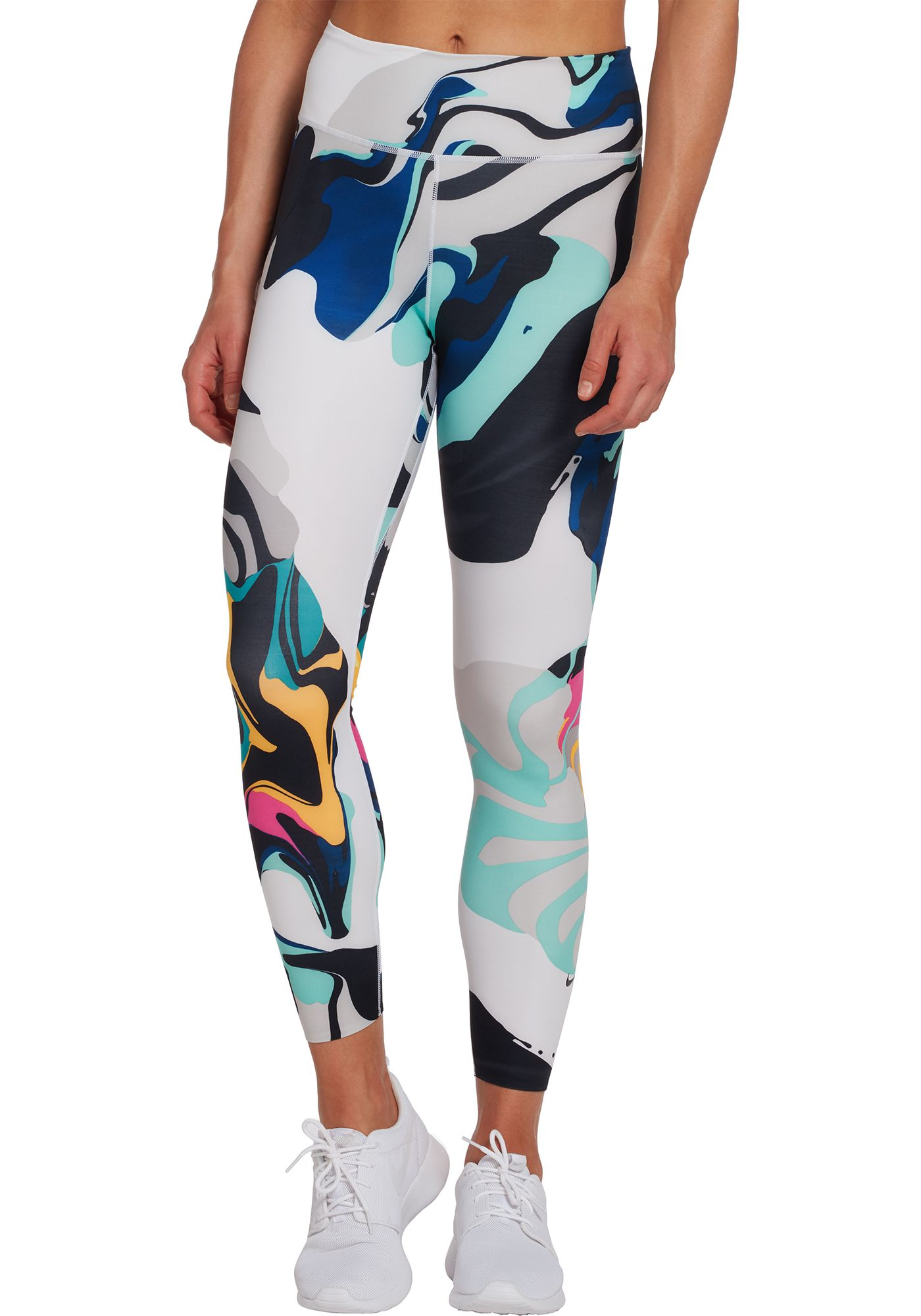 Nike One Women's Artist Print Leggings
