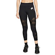 Nike Air Women's Running Crop Leggings