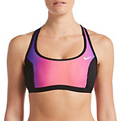 Nike Women's Spectrum Racerback Swimsuit Top