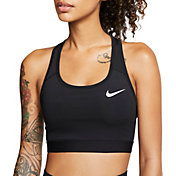 Nike Women's Pro Swoosh Medium-Support Sports Bra