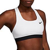 Nike Women's Pro Swoosh Medium-Support Sports Bra