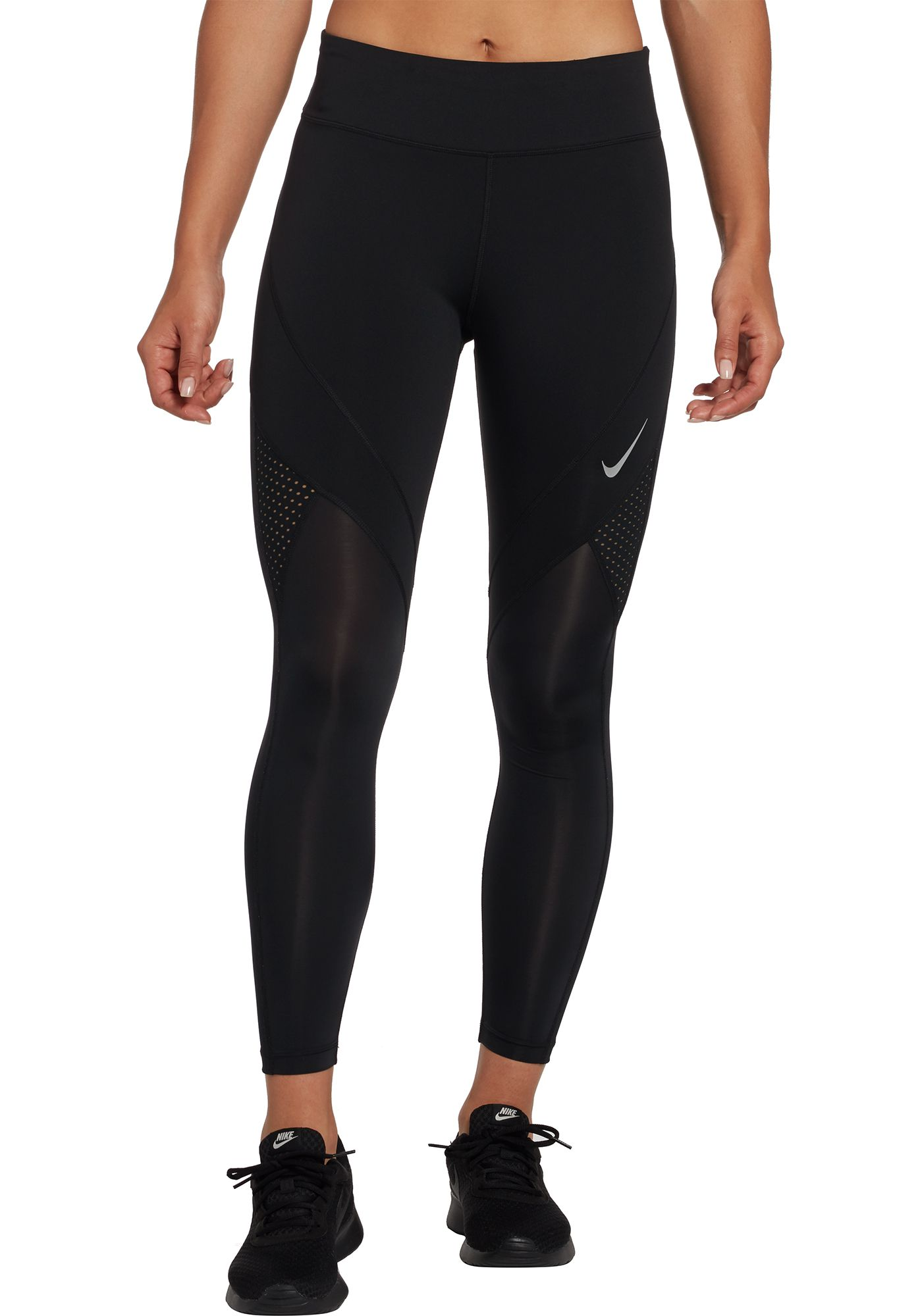 Nike Women's Epic Lux Running 7/8 Leggings