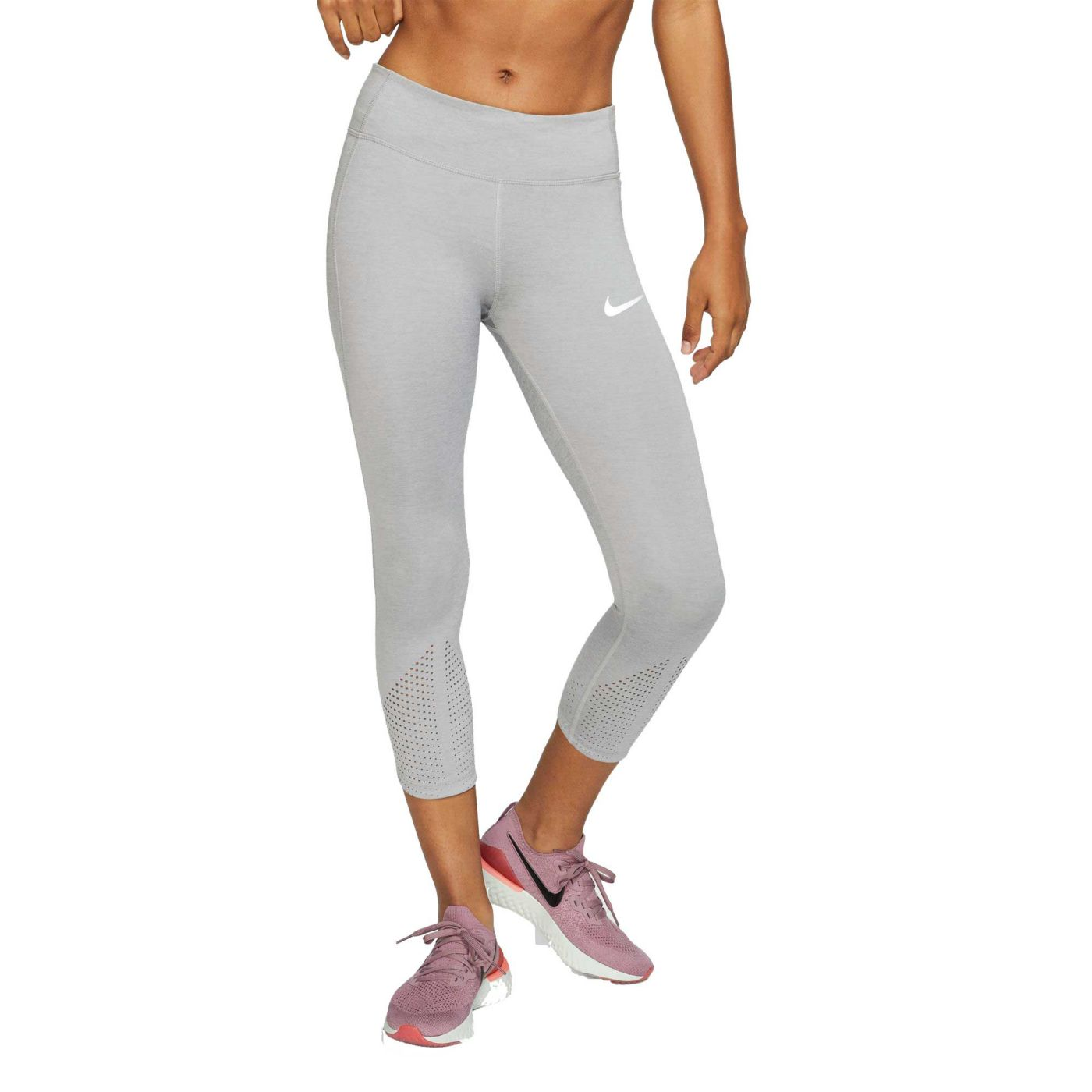 Nike Women's Epic Lux Running Cropped Leggings