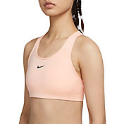 Nike Women's Pro Swoosh Medium-Support Padded Sports Bra
