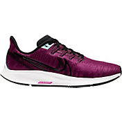 Nike Women's Air Zoom Pegasus 36 Premium Running Shoes