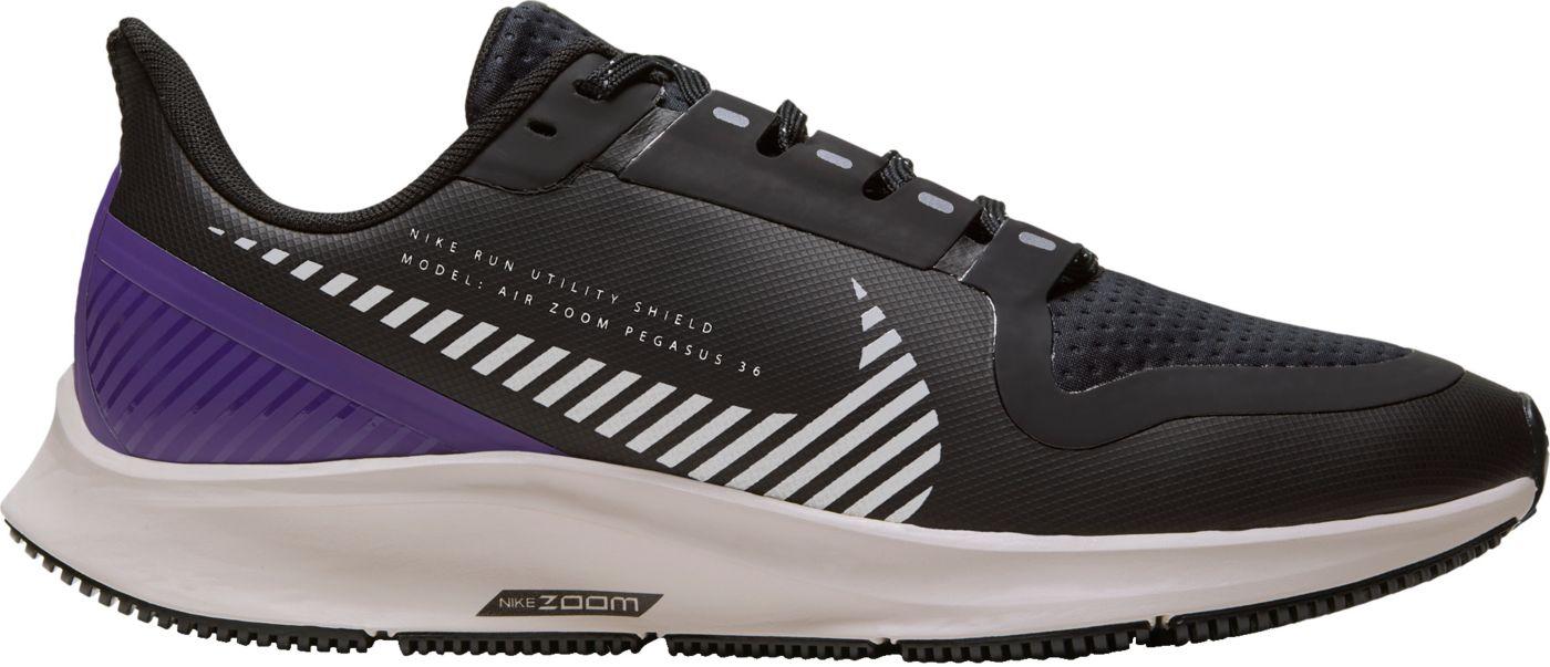Nike Women's Air Zoom Pegasus 36 Shield Running Shoes