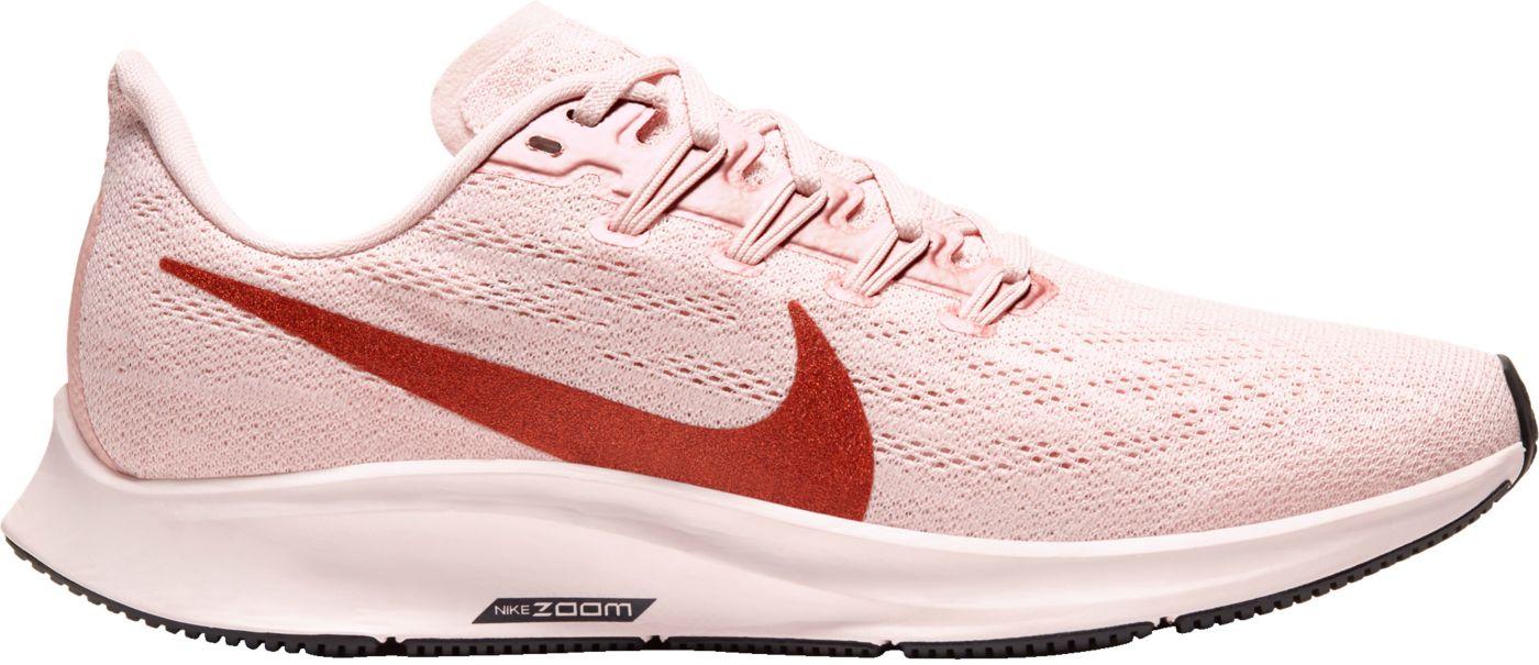 Nike Women's Air Zoom Pegasus 36 Sparkle Running Shoes