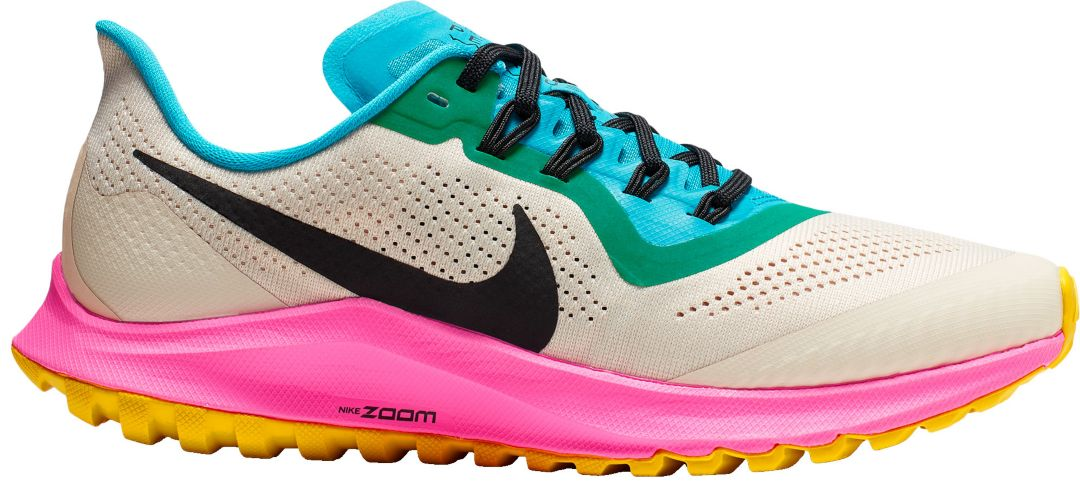 differently e9f09 a9e7f Nike Women's Air Zoom Pegasus 36 Trail Running Shoes