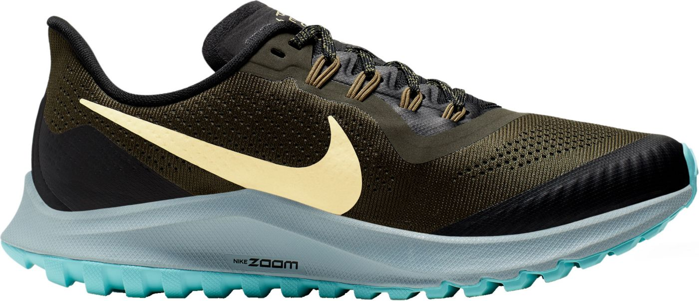 Nike Women's Air Zoom Pegasus 36 Trail Running Shoes