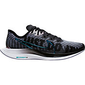 Nike Women's Zoom Pegasus Turbo 2 Rise Running Shoes