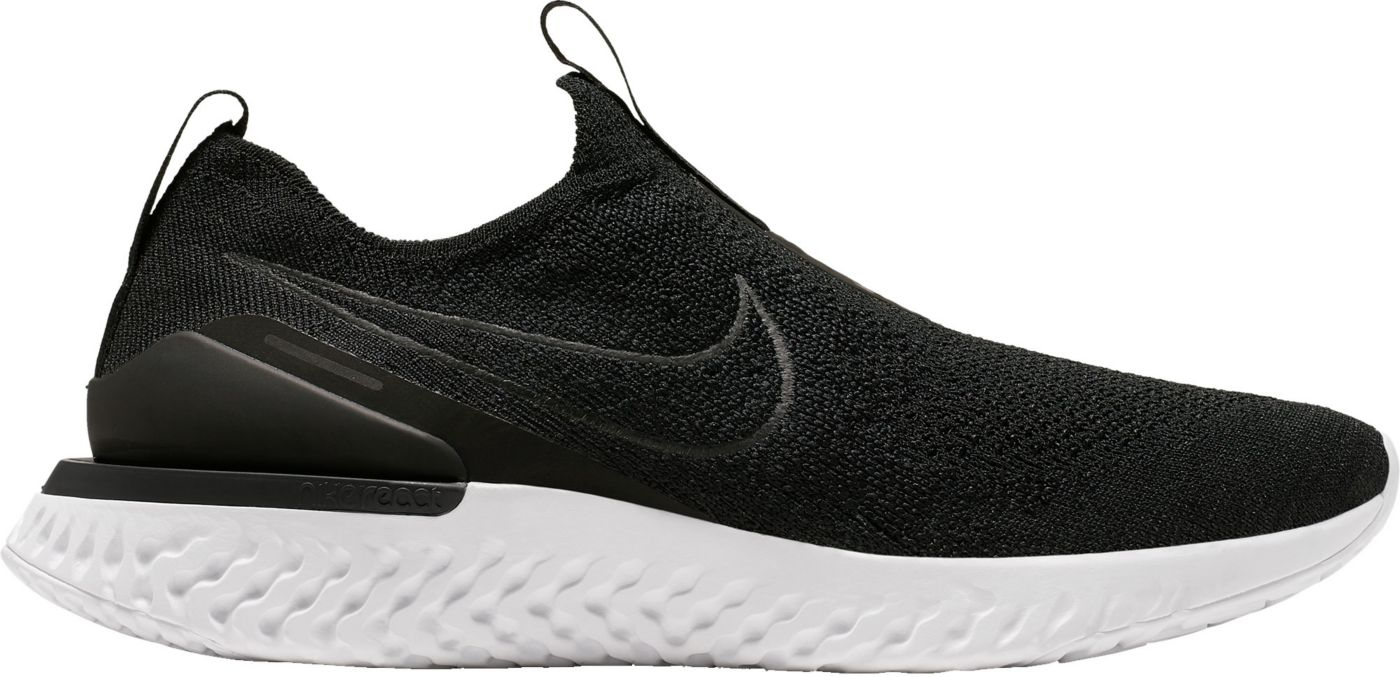 Nike Women's Epic Phantom React Flyknit Running Shoes