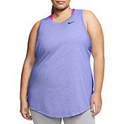 Nike Women's Plus Size Dri-FIT Legend Training Tank Top
