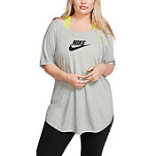 Nike Sportswear Women's Plus Size Essential Tunic