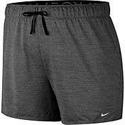 Nike Women's Plus Size Dri-FIT Attack Training Shorts