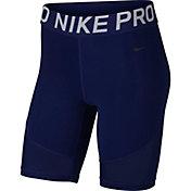 "Women's Nike Pro 8"" Shorts"