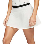 Nike Women's Dri-FIT Women's Perforated Tennis Skirt