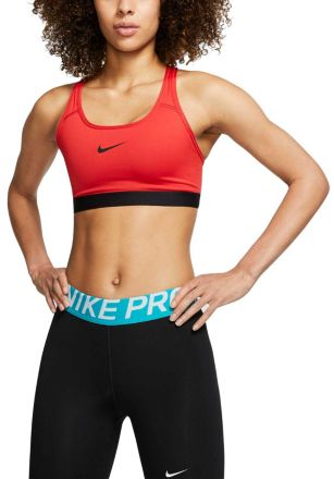 732885b766 Red Nike Sports Bras | Best Price Guarantee at DICK'S