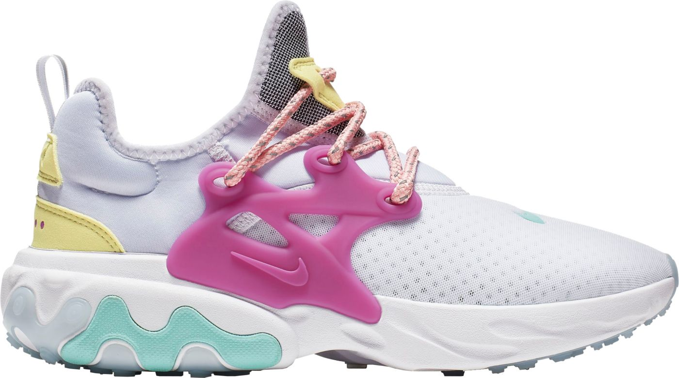 Nike Women's Presto React Shoes