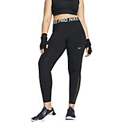 Nike Women's Plus Size Pro Training Tights