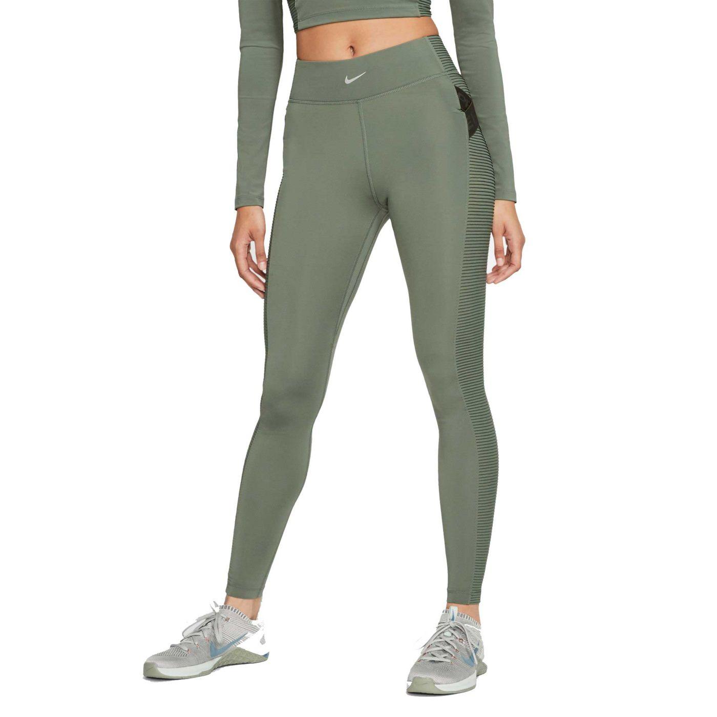 Nike Women's Pro AeroAdapt Tights