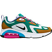 Nike Women's Air Max 200 Shoes