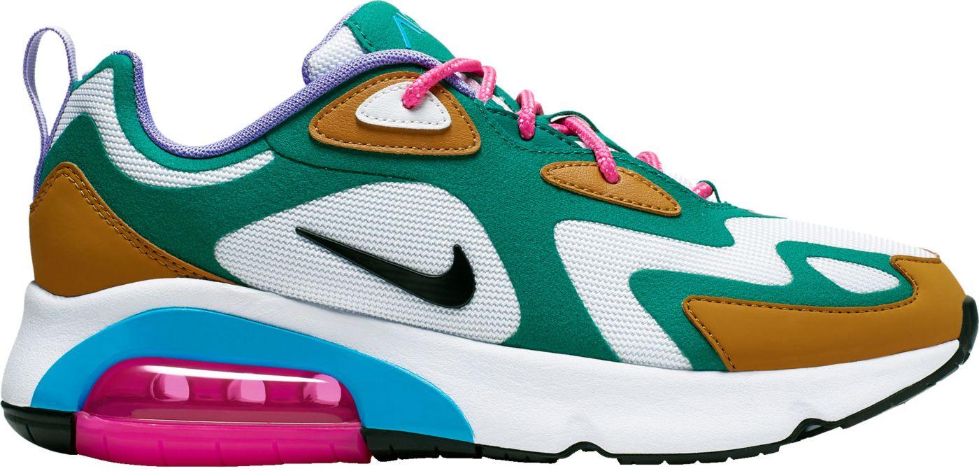 Nike Women's Air Max 200 Shoes
