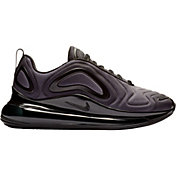 Nike Women's Air Max 720 Shoes in Black/Anthracite