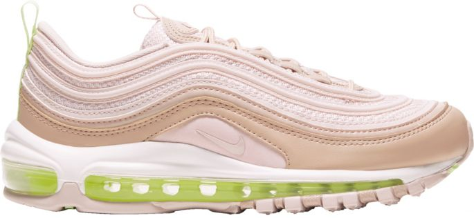 Nike Women's Air Max 97 SE (Pink | White)