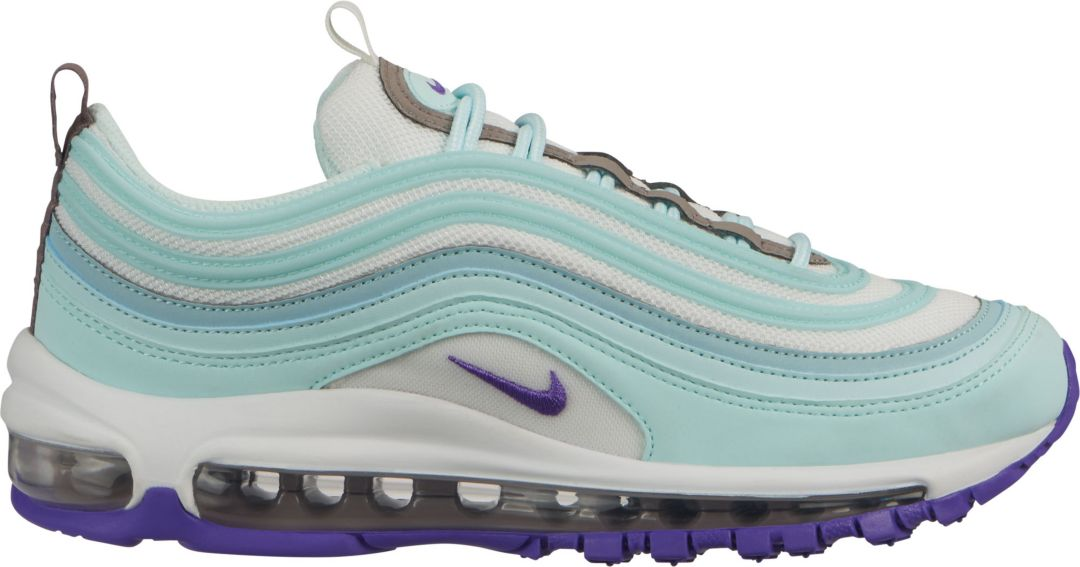 newest a8b64 eedd5 Nike Women's Air Max 97 Shoes