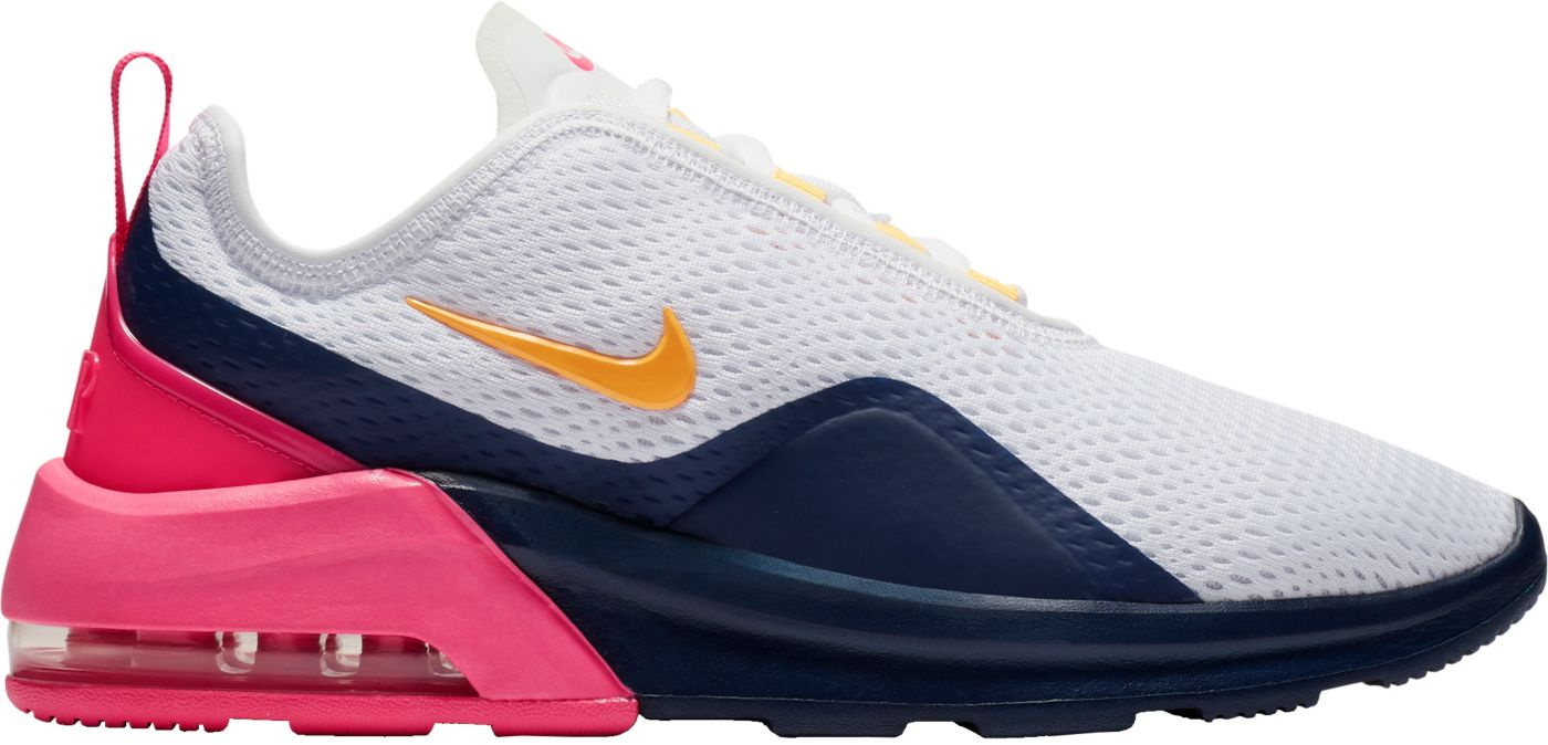 Nike Women's Air Max Motion 2 Shoes