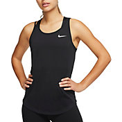 Nike Women's Performance Running Tank Top