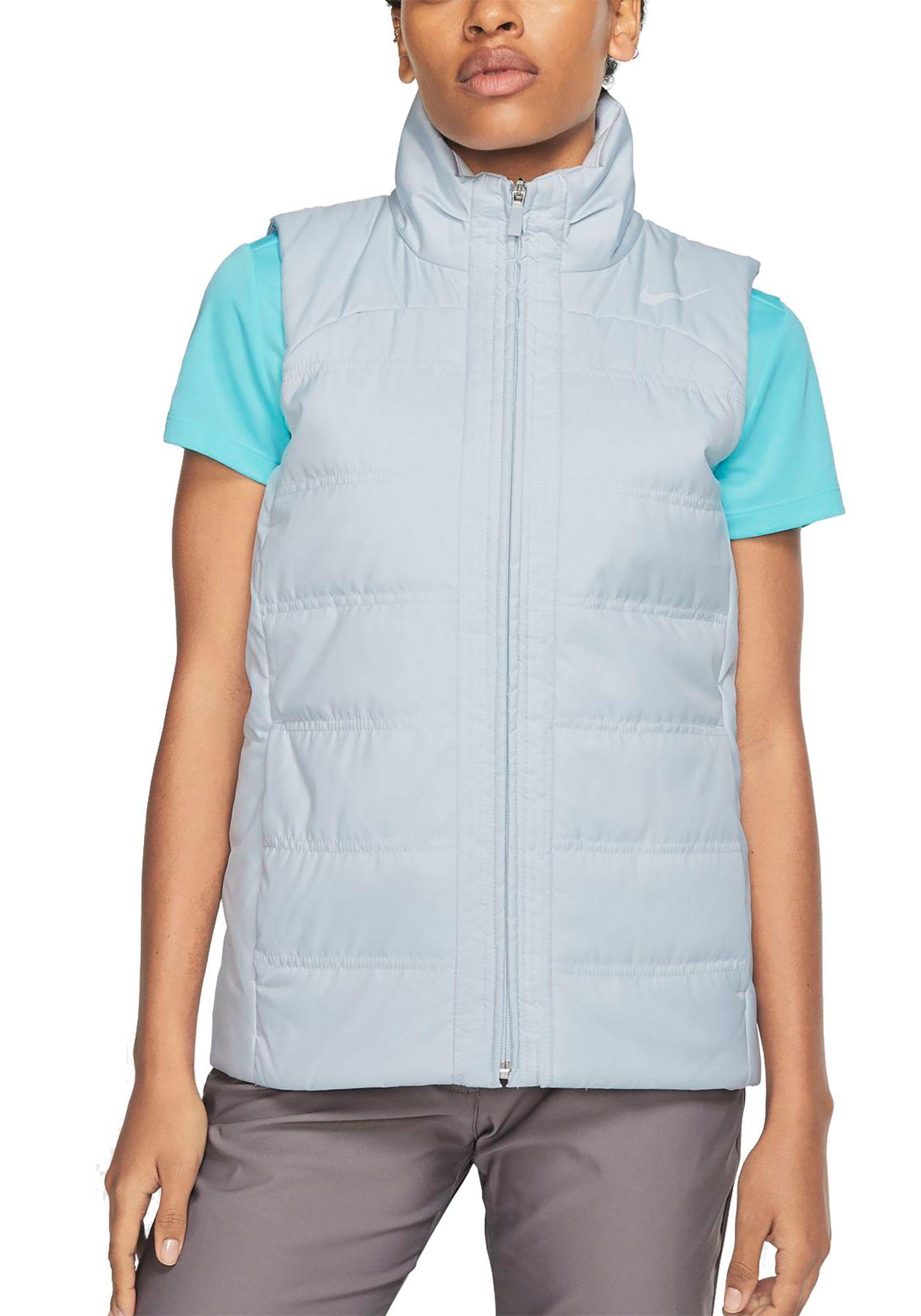 Nike Women's Repel Golf Vest