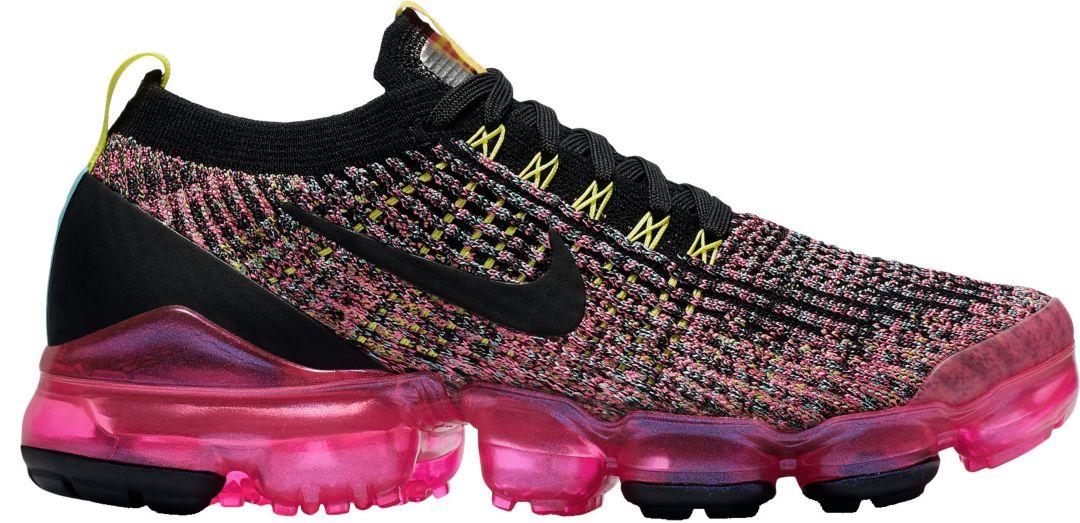 6c275924f35 Nike Women's Air VaporMax Flyknit 3 Shoes | DICK'S Sporting Goods
